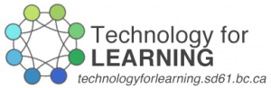 Access our Technology for Learning Site
