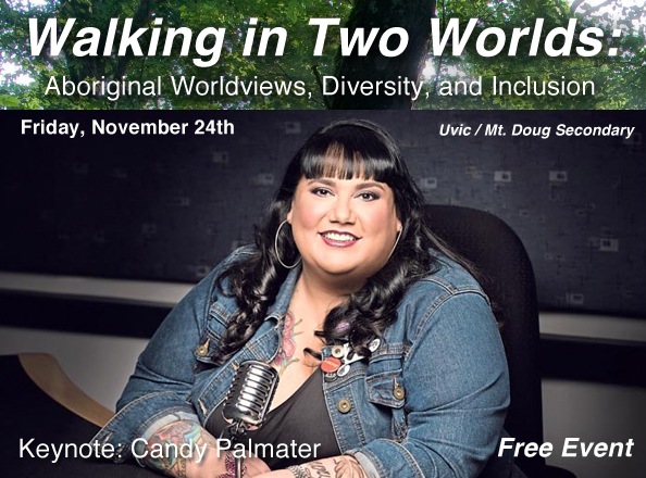 Walking in Two Worlds: Aboriginal Worldviews, Diversity, and Inclusion