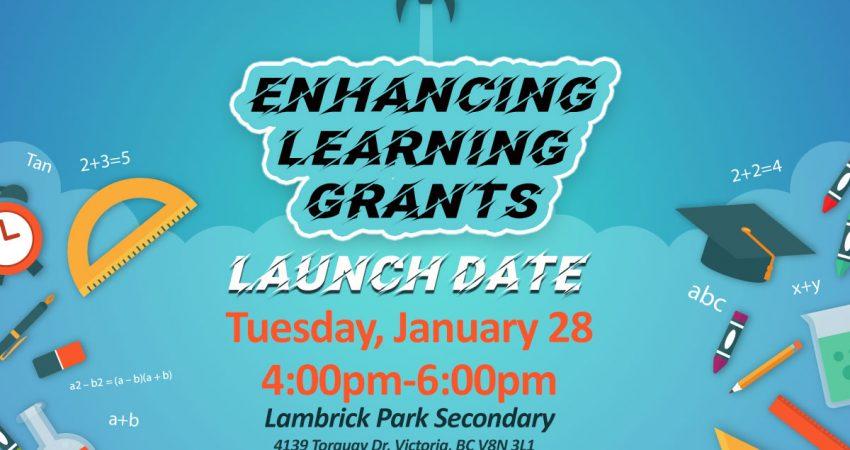 Enhancing Learning Grants Kick Off